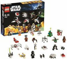 *NEW* Lego 7958 STAR WARS ADVENT CALENDAR 2011