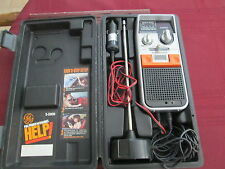 Ge Full Power 40 Channel 2-Way Citizens Band Cb Radio Help! 3-5900
