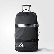 adidas Rollentasche (Trolley) 3S T.TROLLEY XL schwarz/weiß AI3821 - Reisetasche