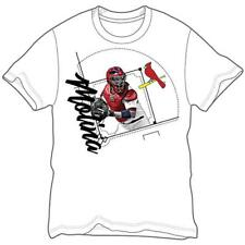 St Louis Cardinals May T-Shirt of Month SGA 5/21 XL  Yadi Molina Yadier
