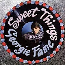Georgie Fame - Sweet Things [CD]