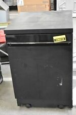 "Ge Gpt225Sglbb 24"" Black Portable Dishwasher Nob #108318"