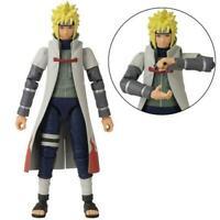 Naruto Shippuden Anime Heroes Namikaze Minato *New**Sealed*