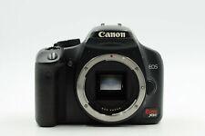 Canon EOS Rebel XSi 12.2MP Digital SLR Camera Body 450D                     #477