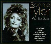 All the Best von Bonnie Tyler | CD | Zustand gut