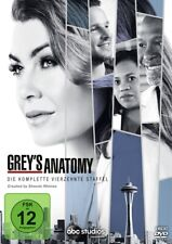 Rob Corn - Grey's Anatomy. Staffel.14, 6 DVDs