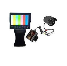 TESTER CCTV AHD 720P 960P 1080P TELECAMERA VIDEOSORVEGLIANZA MONITOR A COLORI