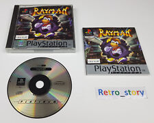 Sony Playstation PS1 Rayman PAL