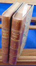 Herriot Créer (tome 1 et 2)...