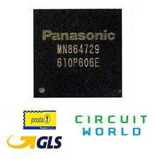 MN864729 Chip HDMI per PS4 Playstation 4 CUH-12xx Slim Pro Panasonic IC Scaler