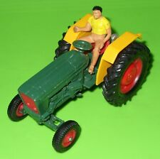 Britains / 9420 Ford Tractor with Driver