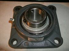 "LINK-BELT F3U220N 1-1/4"" 4 BOLT FLANGE MOUNTED BEARING"