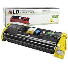 LD C9702A 121A Yellow Laser Toner Cartridge for HP Color LaserJet 71 1500L 2500L