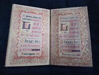 1890-92 San Dionisio Aeropagita, Obras de San Hermas carta á diognetes , Madrid