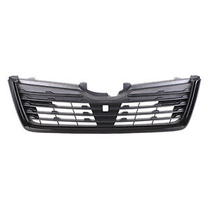 SU1200188 New Replacement Front Grille Fits 2019-2020 Subaru Forester