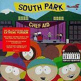 PRIMUS, CRYSTAL METHOD (THE)... - South Park : Chef Aid - CD Album
