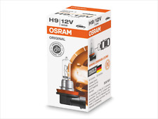 1x NEW OSRAM STANDARD HALOGEN OE H9 64213 FOGLIGHTS / HEADLIGHTS 12V 65W GERMANY