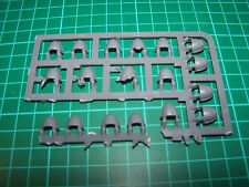 18 Space Marine Primaris Intercessors Shoulder Pads bits