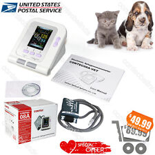 CONTEC08VET Veterinary Digital Blood Pressure Monitor,6-11cm Cuff, PC Software
