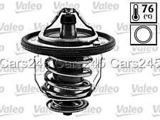 Thermostat VALEO Fits MITSUBISHI Lancer Mk VI Colt IV CA 1.3-2.0L 1991-2003