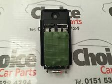 Ford Fiesta Focus KA Heater Blower Motor Fan Resistor 1311115