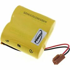 SPS-Lithiumbatterie für Panasonic Typ BR-CCF2TH 6V 5000mAh/30Wh