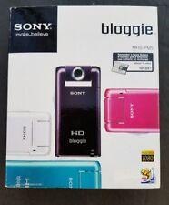 Sony MHS-PM5 bloggie HD Video Camera