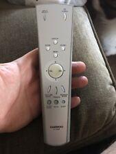DAEWOO PLASMA TV REMOTE CONTROL R-V28A for DP42GM DP42WM DP4280LVS DP50SM