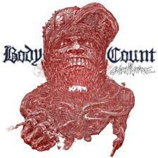 Body Count Carnivore Digipak CD NEW
