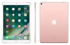 Tablets e eBooks iOS Apple color principal rosa