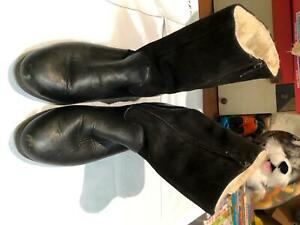 Womens Shoes Draper Size Uk 6 Colour Black