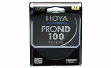 HOYA Pro ND100 Filter 49, 52, 55, 58, 62, 67, 72, 77, 82mm  6 2/3 stops  ND 100