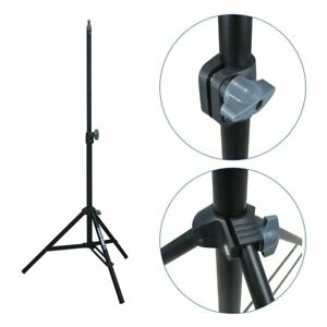 "AU Linco ZENITH Pro 90cm / 36"" Studio Photo Compact Light Stand with 1/4"" Thread"