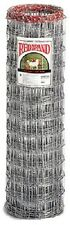 """Red Brand 70305 48"""" H x 100' ft  4"""" x 4"""" Mesh Galvanized Sheep & Goat Fencing"""