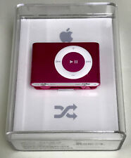 Apple iPod shuffle 2nd Generation Pink (1 GB)