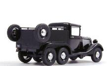 GAZ-21 6x4 Pickup Light Truck 1936 Russian Soviet Ford AA & Model B 1/43 DeA PCT