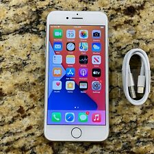 Apple iPhone 7 - 32GB - Silver Unlocked Worldwide Clean ESN Smartphone AT&T #39