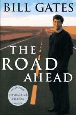 The Road Ahead (Companion Interactive CD-ROM Inside) Bill Gates