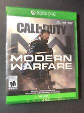 Call of Duty [ Modern Warfare ] (XBOX ONE) NEW