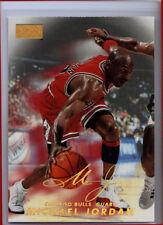 1998 SkyBox Premium Michael Jordan ,card #23.