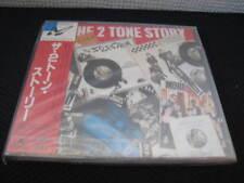2 Tone Story Japan Sealed Promo CD w OBI Madness Specials Selecter Bodysnatchers