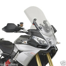 Givi D6706ST Aprilia CAPONORD 2013 screen motorcycle TOURING windscreen NEW