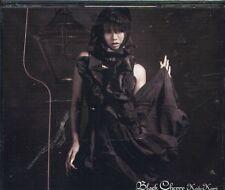 Kumi Koda - Black Cherry - Japan CD+DVD - J-POP