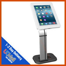Anti Theft iPad Tablet Desk Mount Stand Secure Holder Kiosk POS Counter