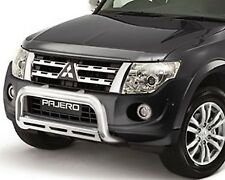 BRAND NEW NW PAJERO GL GLS GLX EXCEED ALLOY NUDGE BAR