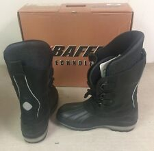 INSTOCK Baffin mens Spectre Snowmobile Boots Size 7 11-8307