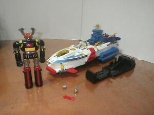 No Box POPY Battle Combination2 Big Scale Battle Shark&Fever J Power Rangers