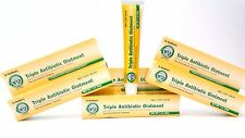 Dr Sheffield Triple Antibiotic Ointment For Minor Cuts,Scrapes,Burns.1oz Pack 3