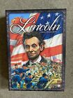 Lincoln, A Martin Wallace Game, Excellent Condition, Complete