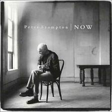 Peter Frampton - Now - CD - Neu OVP